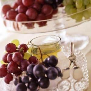 Grape Cocktail