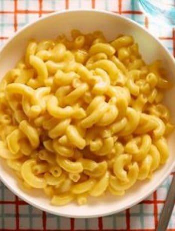 Vegan Mac 'n' Cheese