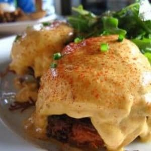 Steak And Chipotle Eggs Benedict Recipe