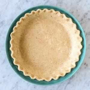 Gluten-Free Pie Crust recipes