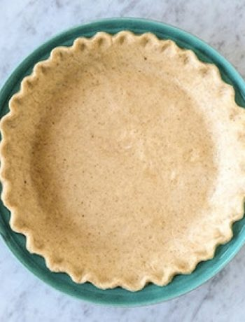 Gluten-Free Pie Crust recipes