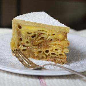 Dessert Croatian Stonska Torta Recipes From The Kitchn