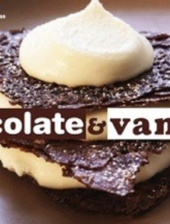 Chocolate-Praline Cake in a Jar recipes