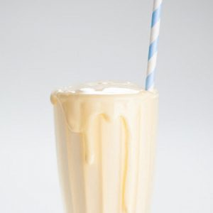 Big Gay Ice Cream's Tang-Creamsicle Shake recipes