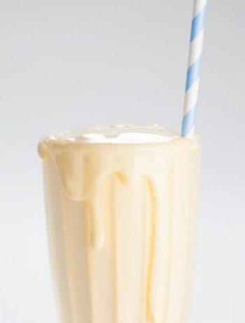 Big Gay Ice Cream's Tang-Creamsicle Shake recipes