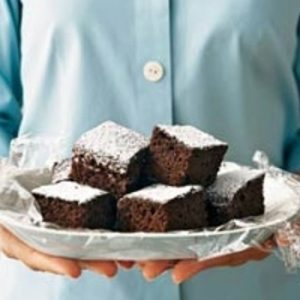 Chocolate-Banana Snack Cake recipes