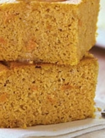 Sweet Potato Cornbread recipes