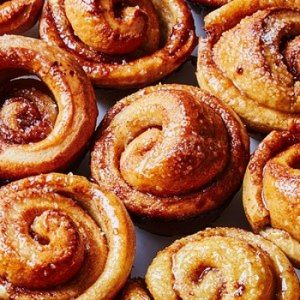 BA's Best Morning Buns
