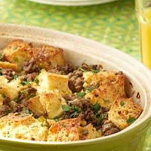 Make-Ahead Breakfast Casserole recipes