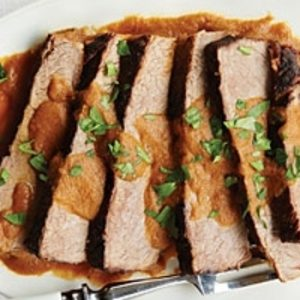Lower East Side Brisket recipes