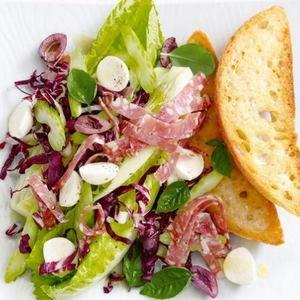 Antipasti Dinner Salad