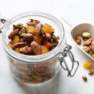 Power Snack Mix