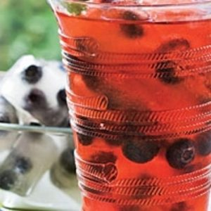 Berry Splash recipes