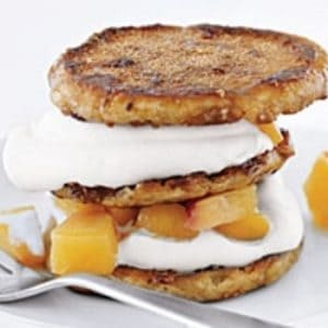 Dessert Napoleon recipes
