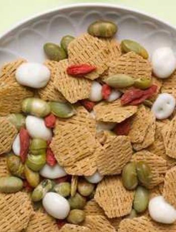 Super Snack Mix