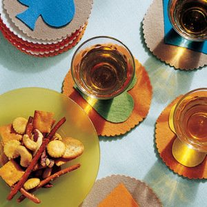 Toasted Snack Mix