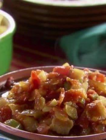 Lori's Salsa Ranchera