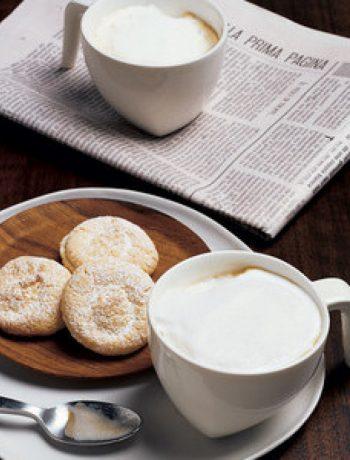Coffeehouse Cappuccino