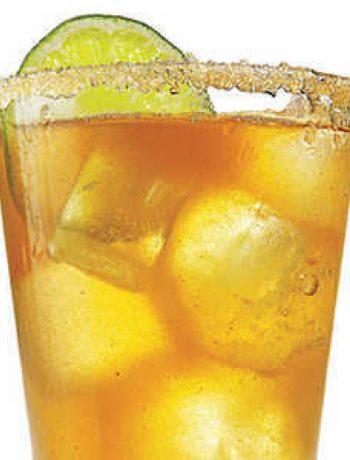 Tart-Sweet Tamarind Drink