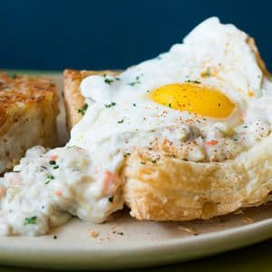 Breakfast Pot Pie Is a Total Dream