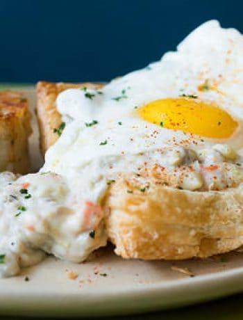 Breakfast Pot Pie Is a Total Dream