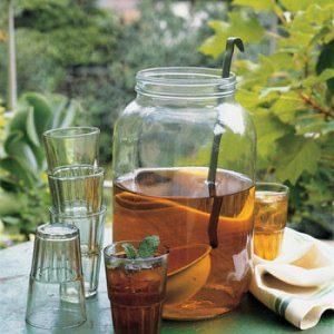 Classic Iced Sun Tea