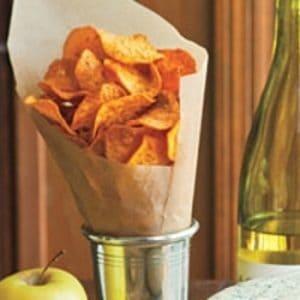 Sweet Potato Chips recipes