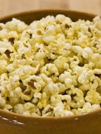 Cheesy Corn Snack recipes