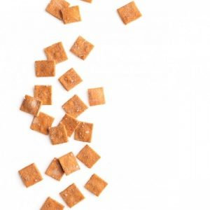 Gluten-Free Smoky Crackers