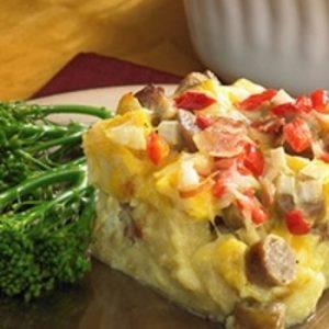 Holiday Breakfast Casserole recipes