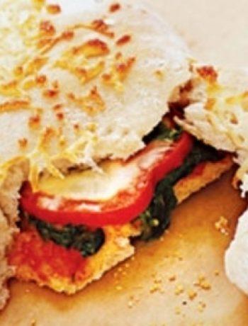 Dinner Calzones recipes