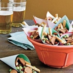Easy Party Snack Mix recipes