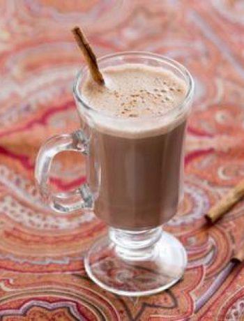 Dark Chocolate Caramel Spice