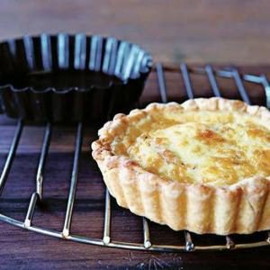 Quiche for One