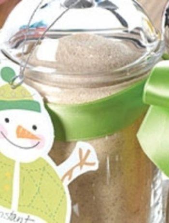 Instant Spiced Tea Mix recipes